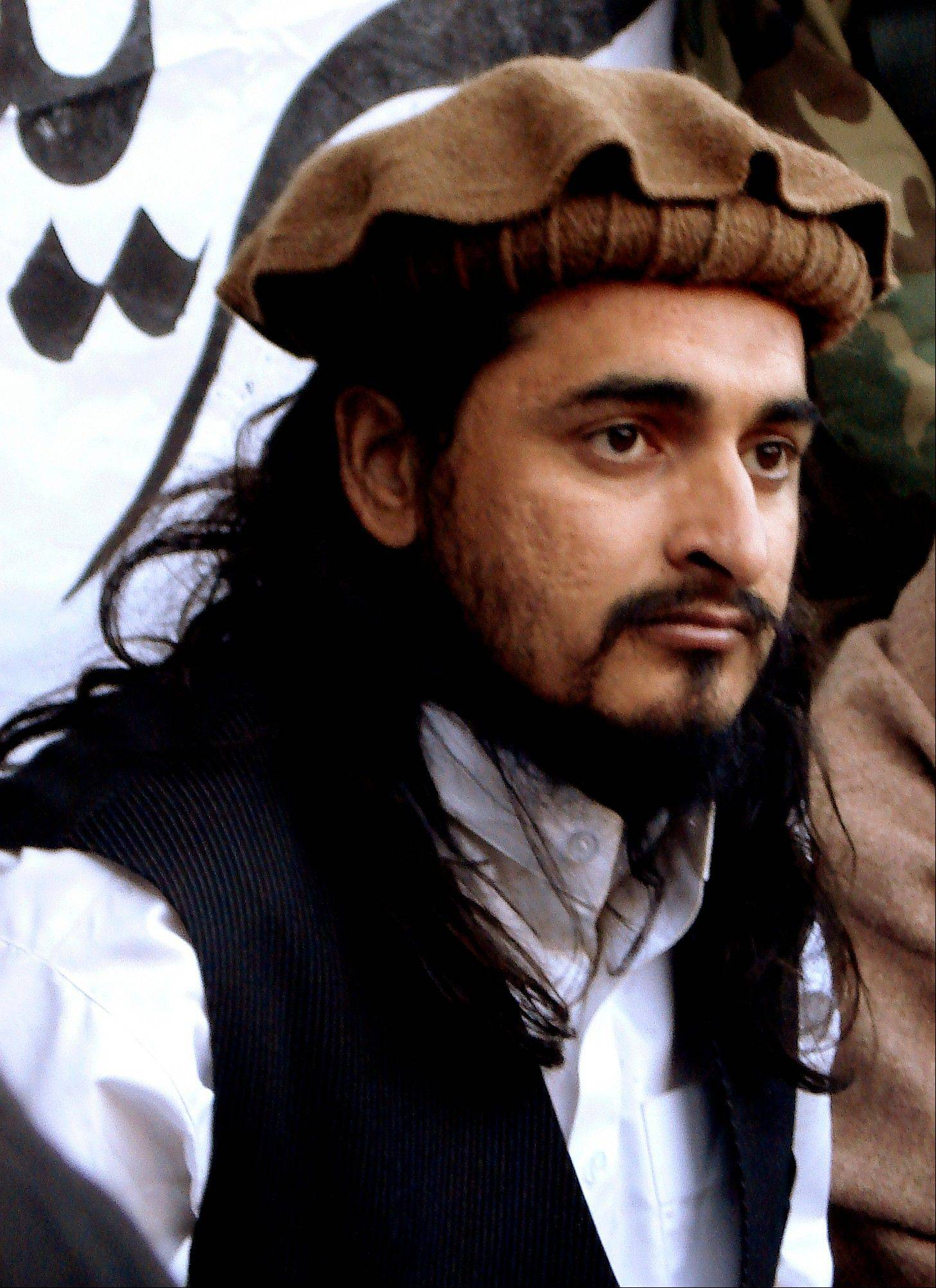 Hakimullah Mehsud, the leader of Pakistani Taliban faction after death of Baitullah Mehsud. Intelligence officials say the leader of the Pakistani Taliban, Hakimullah Mehsud was one of three people killed in a U.S. drone strike.