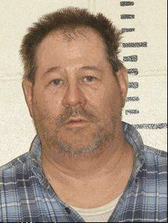 Billy Varner of Antioch in a Williams County, N.D. police mug shot. He was formally charged Monday with first-degree murder in the deaths of his wife and mother.