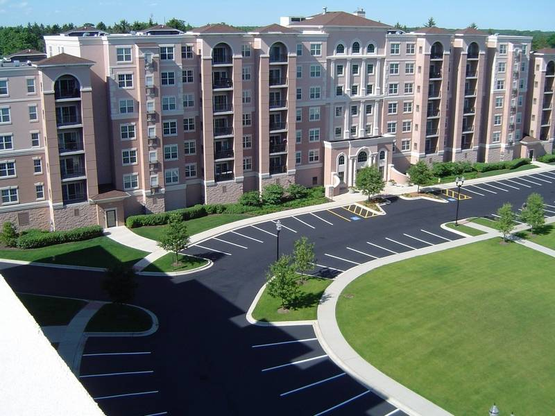Chicagoland Apartment Association Camme Awards Honors