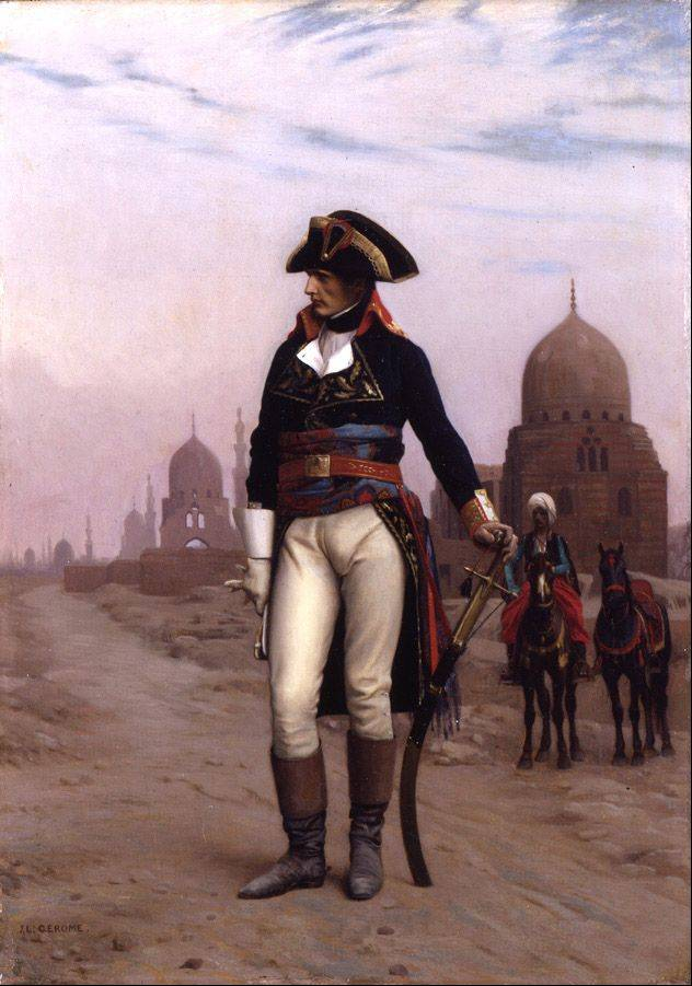 The only known copy of Napoleon�s will is to be auctioned Wednesday in Paris.