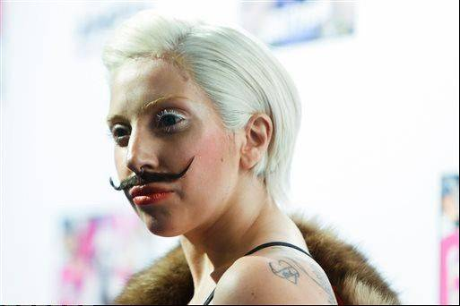 "Lady Gaga and her manager have split just days before the pop star releases her new album, ""ARTPOP."""