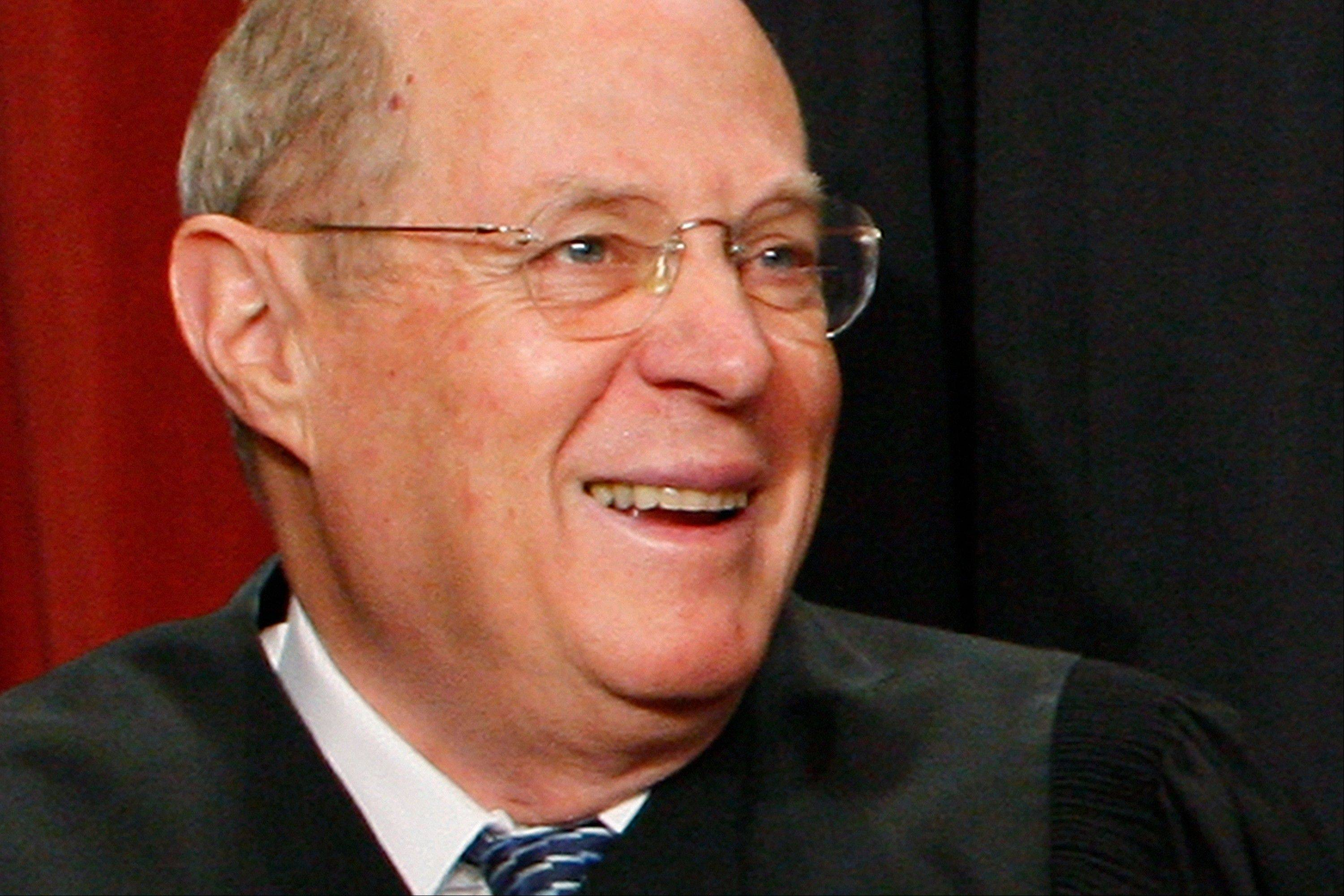 "Associate Justice Anthony Kennedy and the other Supreme Court justices tried Tuesday to make sense of how a jealous wife ended up being prosecuted for violating an international chemical weapons treaty. Kennedy said it ""seems unimaginable that you would bring this prosecution."""