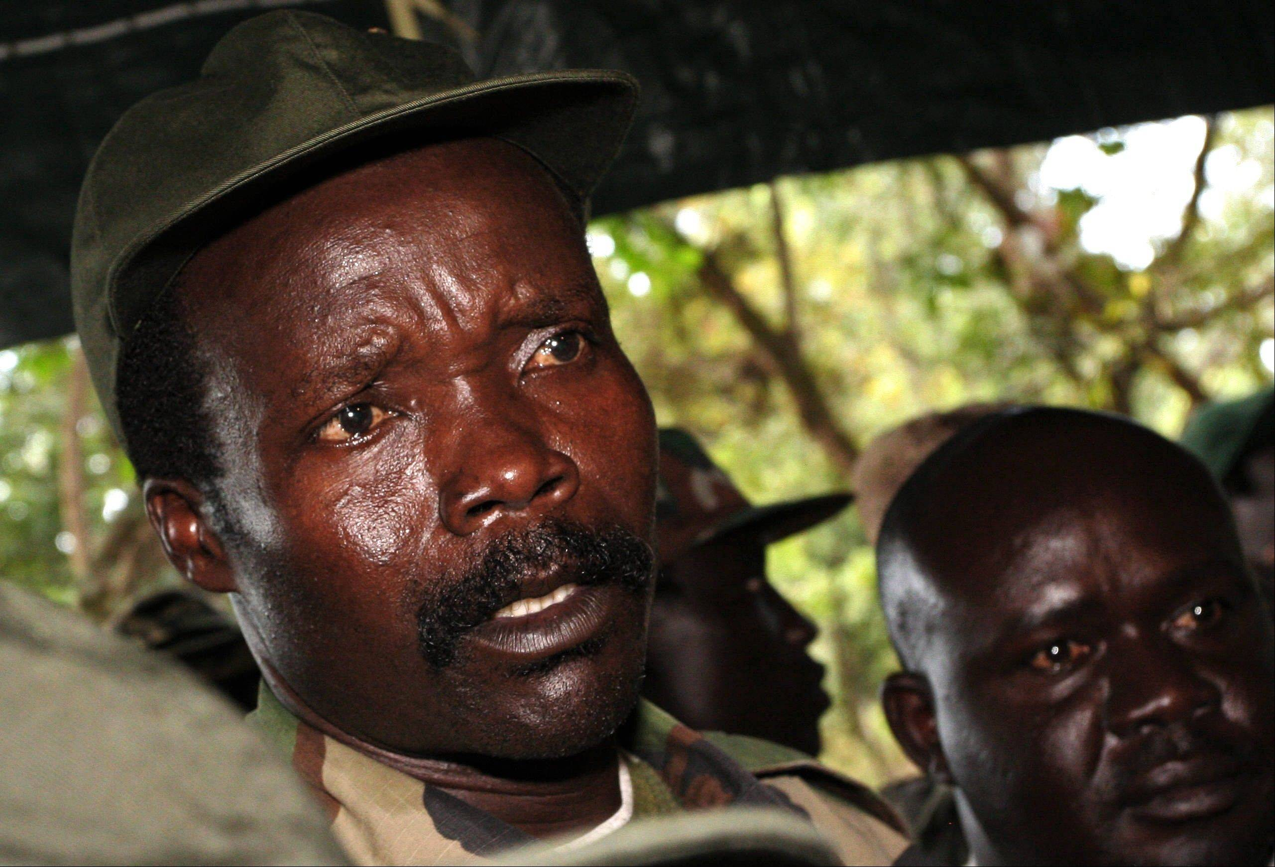 The leader of the Lord's Resistance Army Joseph Kony. Adventurer Robert Young Pelton, whose crowdfunding scheme has already drawn criticism from a pair of Africa experts, is the latest to join a line of private individuals and aid groups who are trying to corner Joseph Kony and the members of his Lord's Resistance Army.