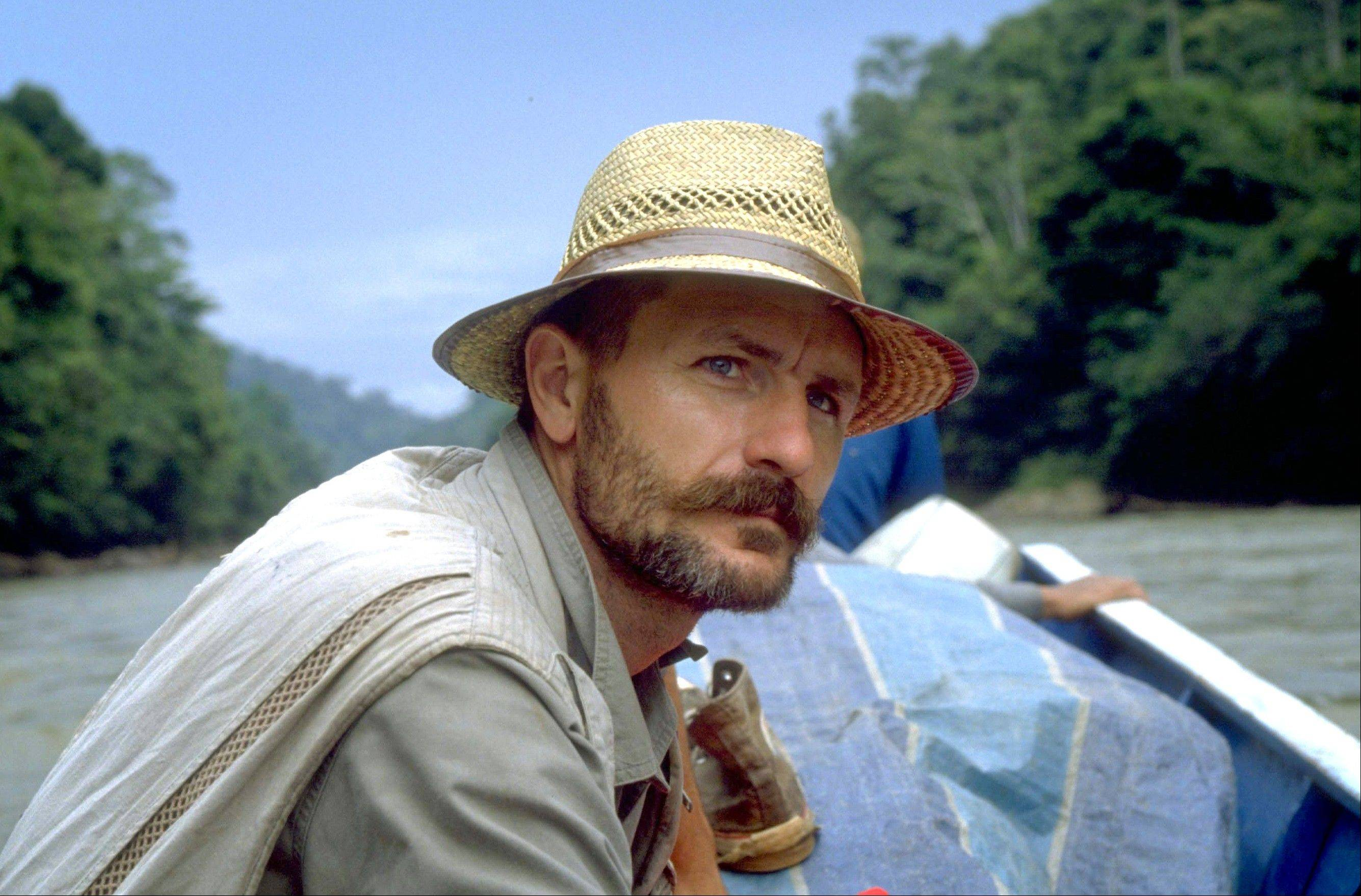 Adventurer Robert Young Pelton, whose crowdfunding scheme has already drawn criticism from a pair of Africa experts, is the latest to join a line of private individuals and aid groups who are trying to corner Joseph Kony and the members of his Lord's Resistance Army.