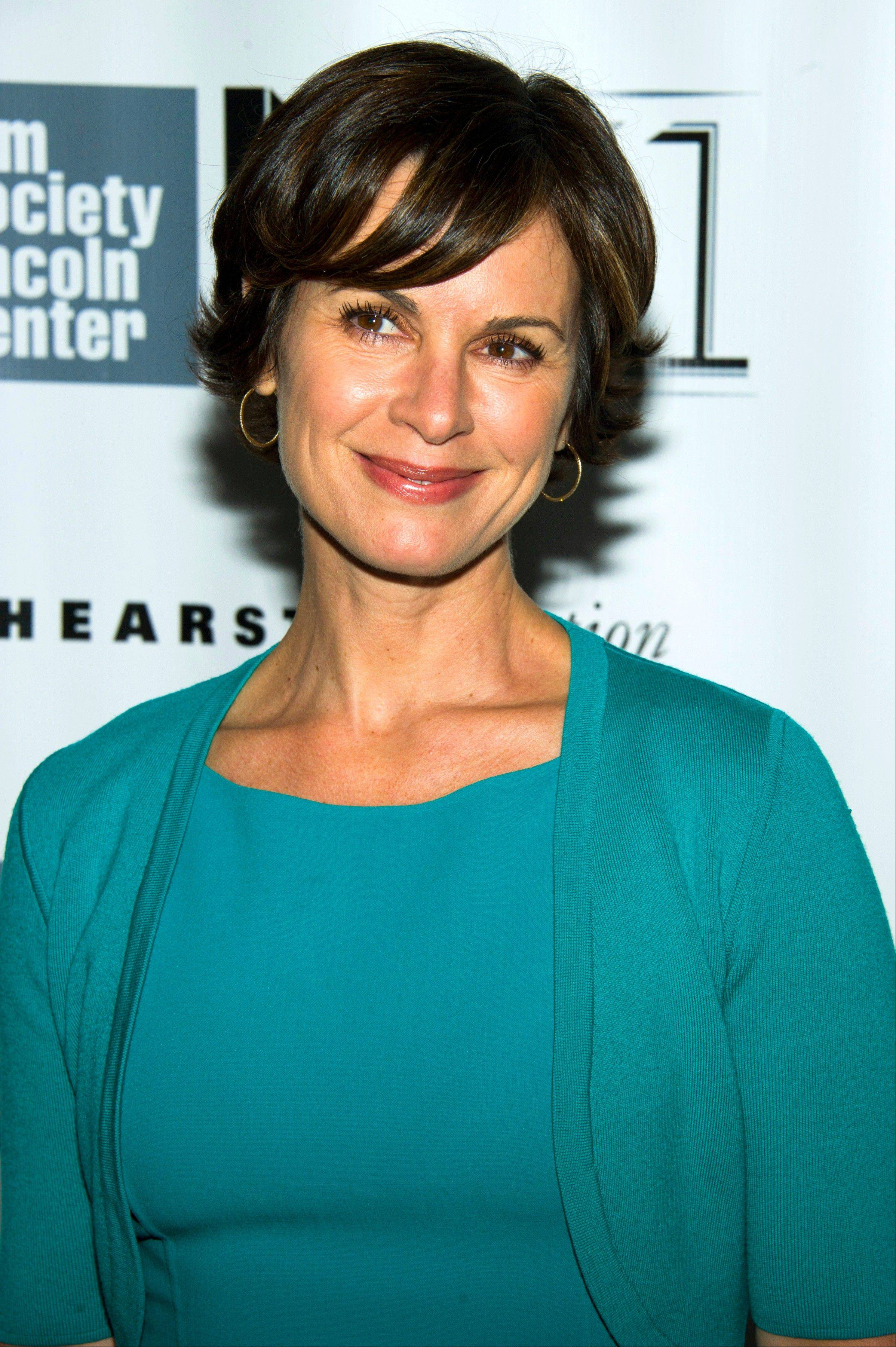 Elizabeth Vargas on Wednesday confirmed a New York Daily News story about her treatment for alcohol dependency. Vargas, who is 51 and married to singer-songwriter Marc Cohn, is anchor of the ABC newsmagazine �20/20� and last appeared on the network in October.