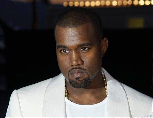 Kanye West has postponed his concerts this week at Chicago�s United Center.