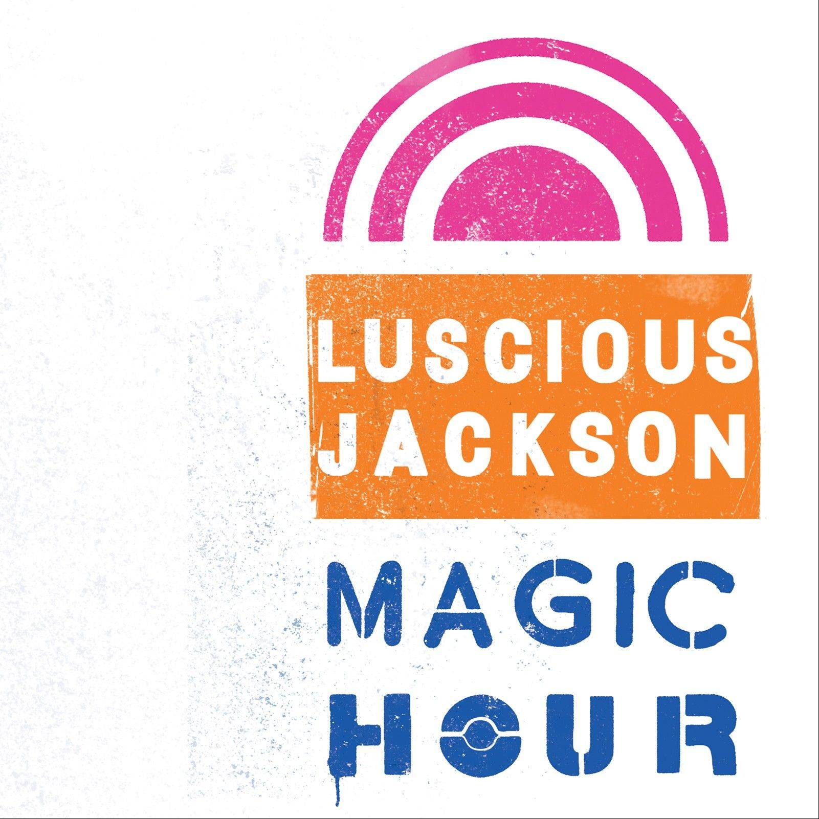 """Magic Hour"" is the latest release by Luscious Jackson"