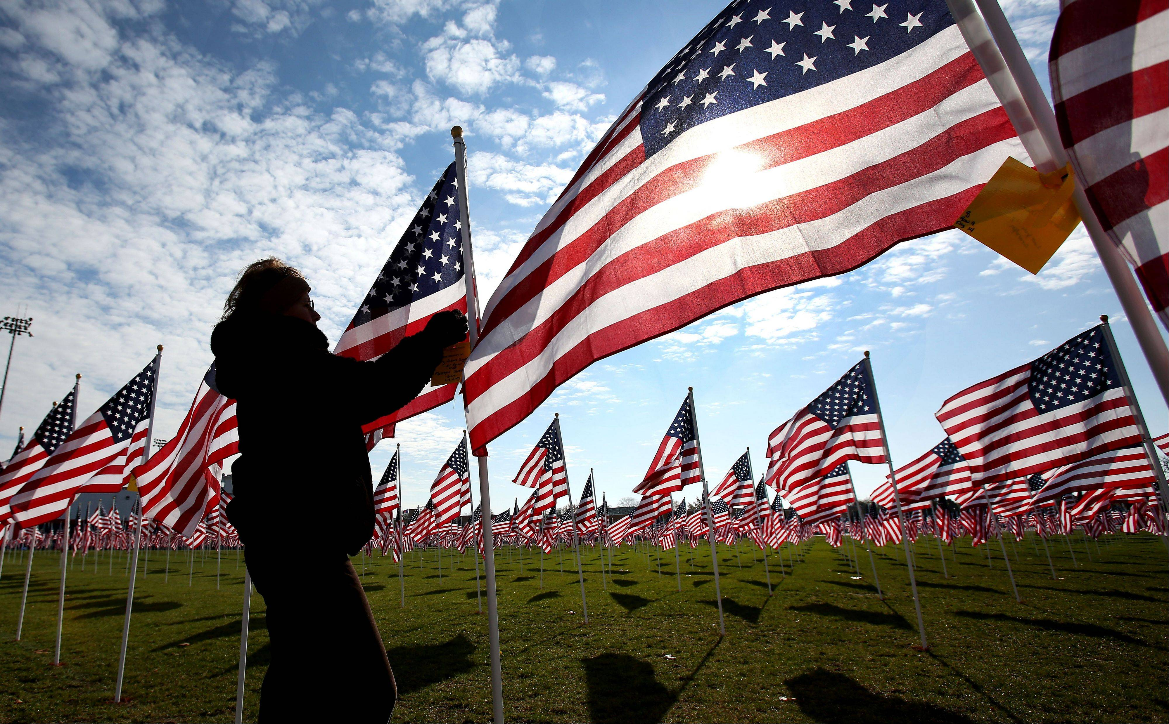 Aurora's Healing Field brings 'long overdue' honor