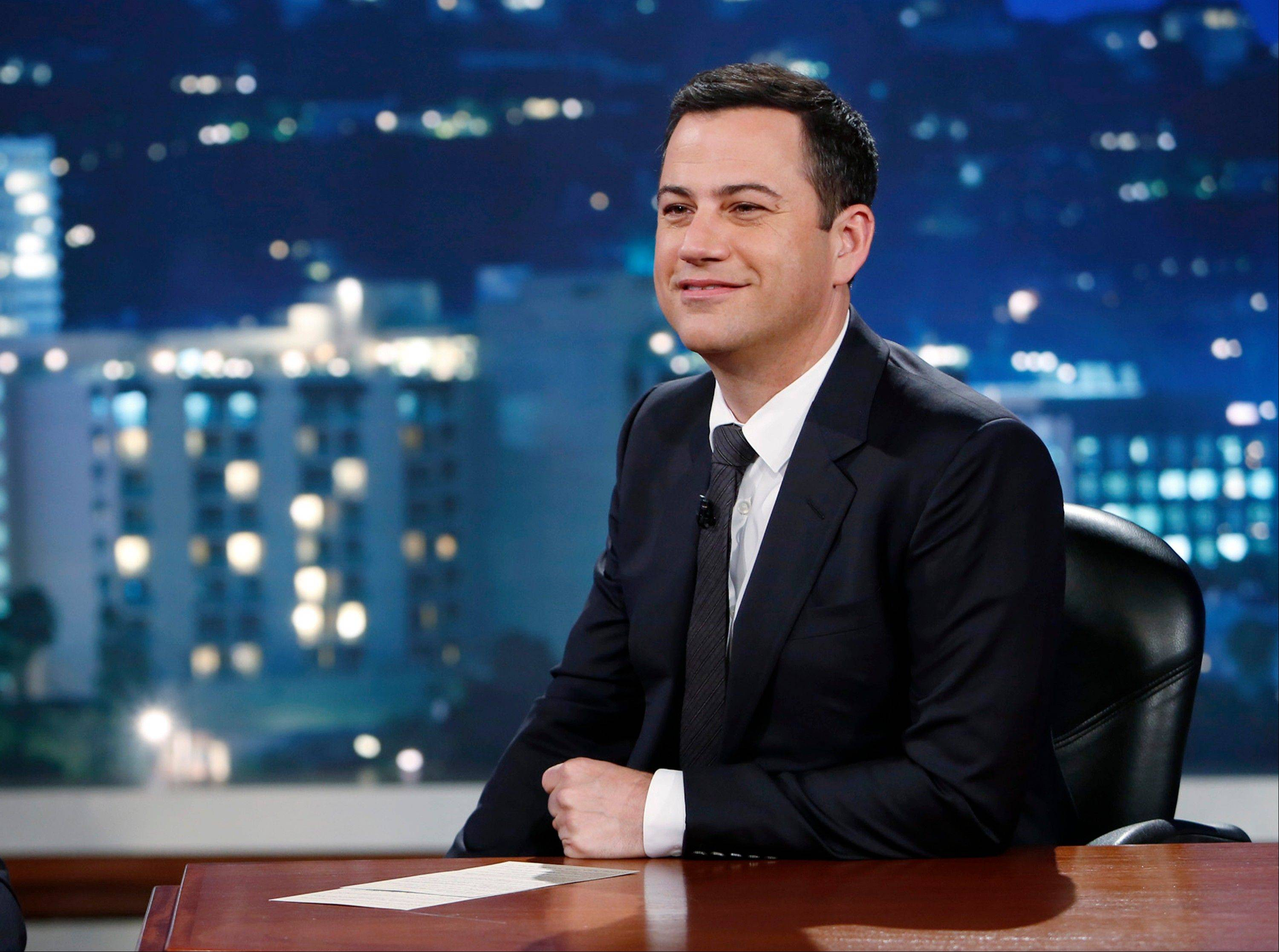Not everyone finds Jimmy Kimmel's annual Halloween prank funny.