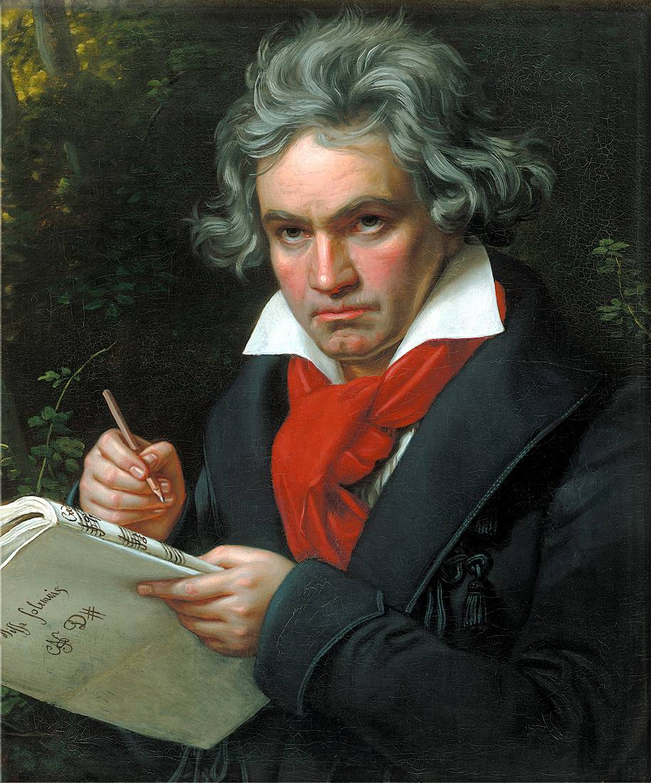 Enjoy the music of Ludwig van Beethoven in the Chicago Philharmonic's concert The German Masters.