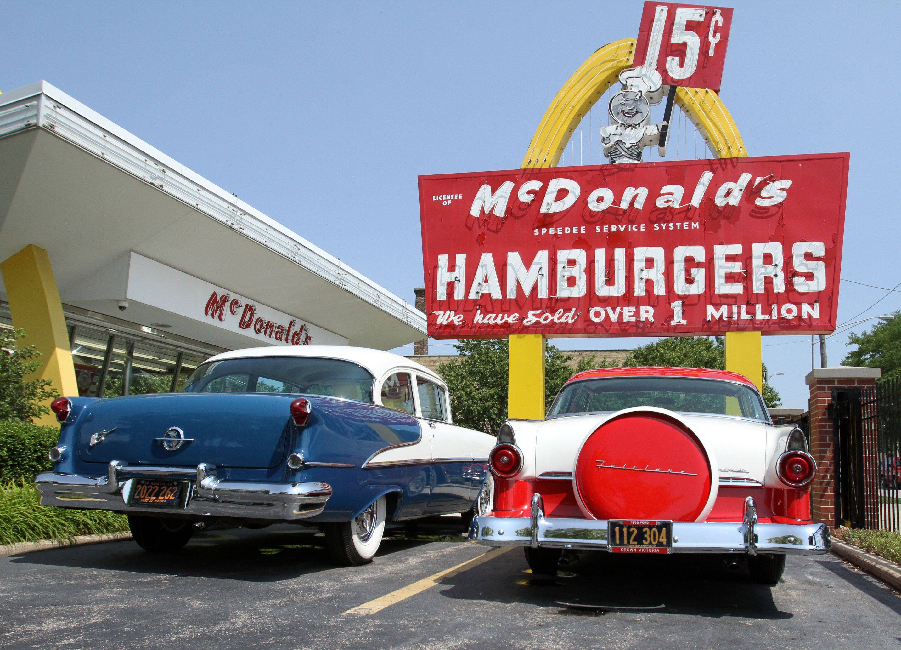 Des Plaines city officials say they hope to persuade McDonald�s officials to keep the museum in town, despite rumors that portions of it could be moved, or the entire site shut down.