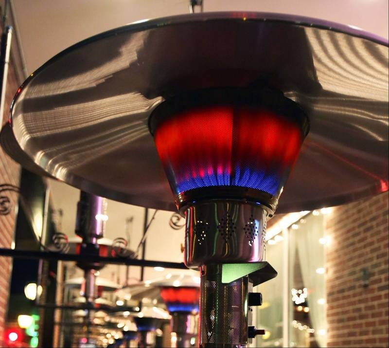 heat lamps for outdoor patios shapeyourminds com