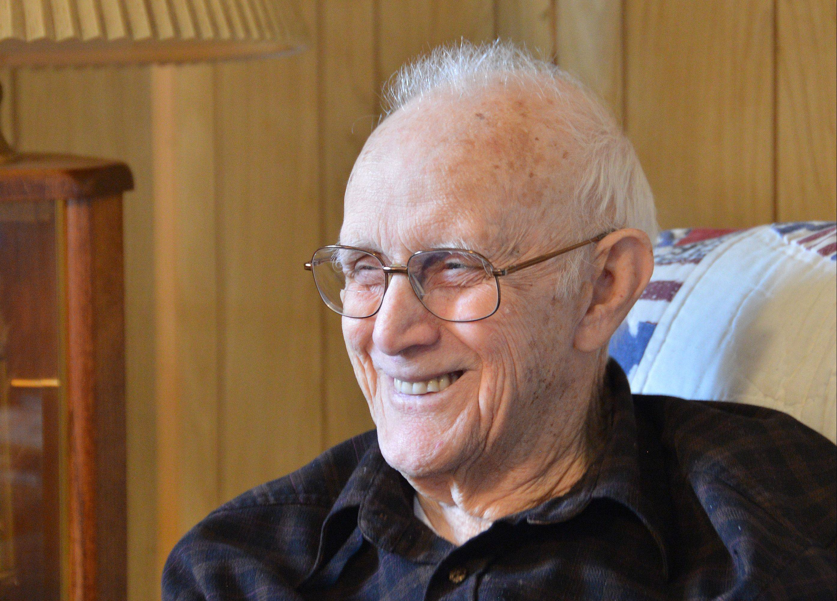 The 18 months he spent in Korea as a soldier fighting the enemy and the elements were grueling, but Virgil Banker says he remains grateful that he and his three brothers all made it home from the Korean War.