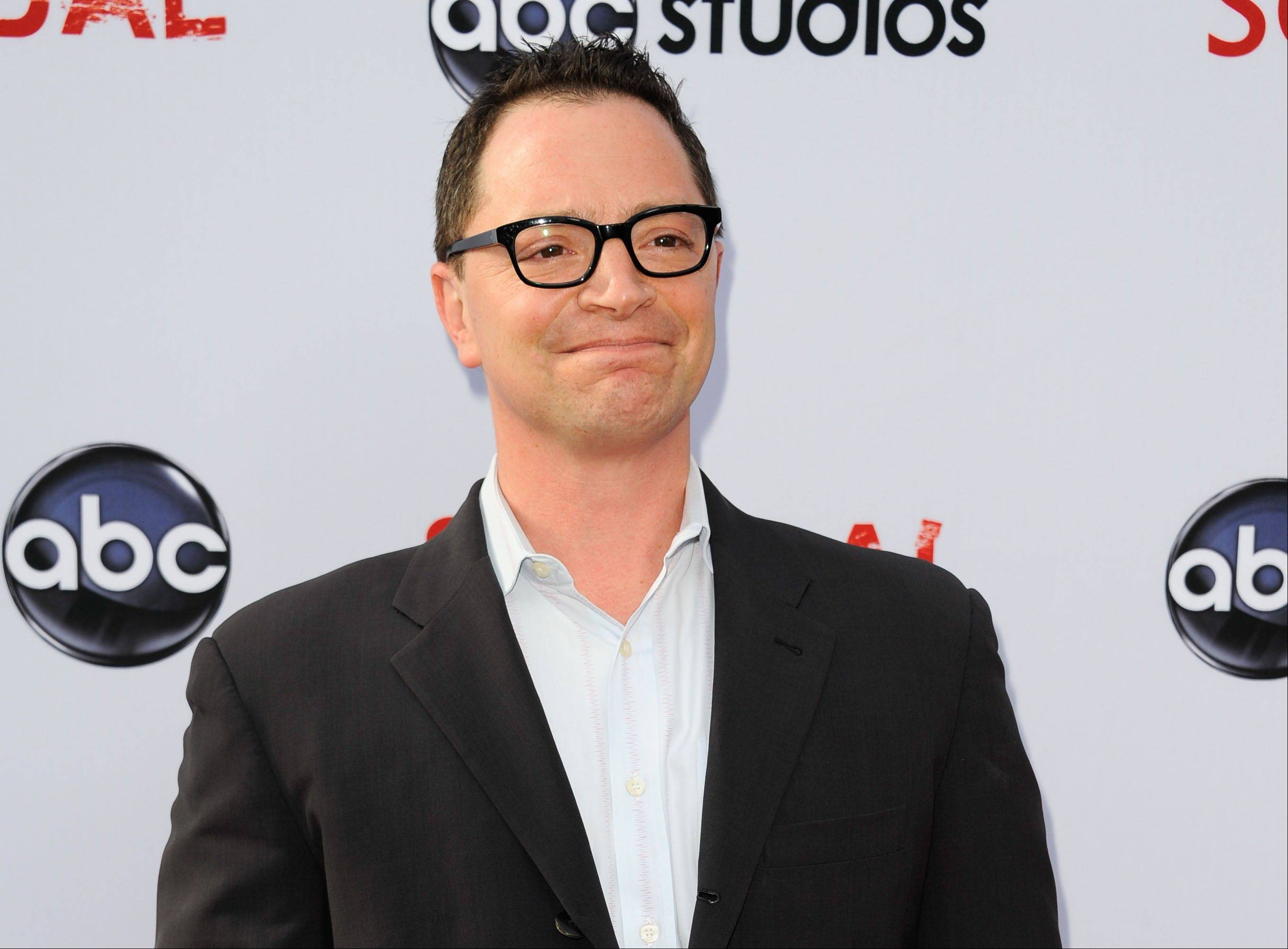 Actor Joshua Malina, who plays U.S. attorney David Rosen on �Scandal,� relishes having a presence on Twitter. His tweets can range from biting to witty to (as he described them in a recent interview) �self-promotion and dumb jokes.�