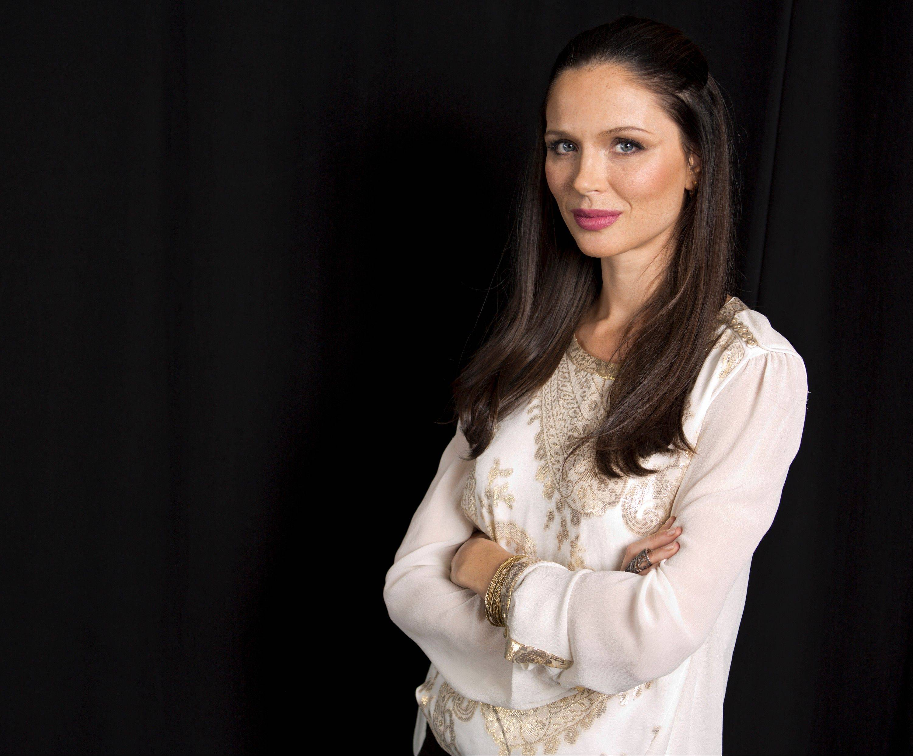 Fashion designer Georgina Chapman studied costume design with the intent of one day dressing actors in their movies. Her career took a slight turn when she and partner Keren Craig launched the fashion label Marchesa in 2004. Now their gowns are often worn by actress� at red carpet and award ceremonies for their movies.