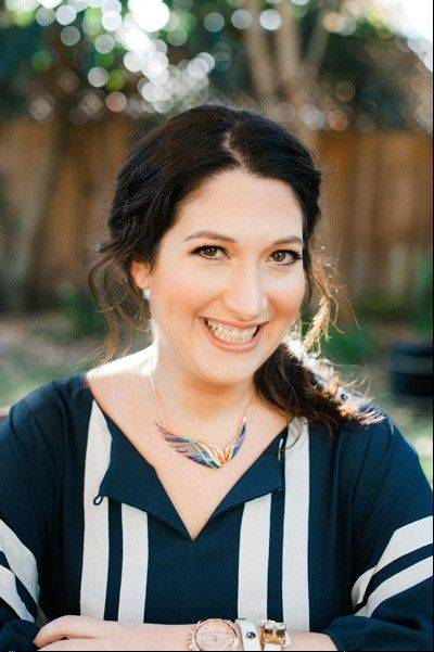 Randi Zuckerberg, who worked six years as marketing director at her brother's company, Facebook, will be signing copies of her books for children and adults at 7 p.m. Thursday at Anderson's Bookshop in Naperville.