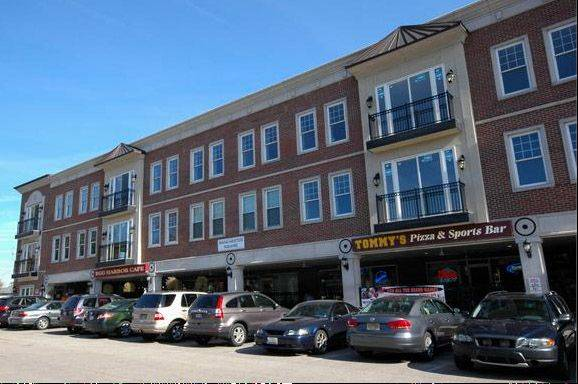 Cedar Street Companies Has Acquired Manchester Square At Lake Street And  Milwaukee Avenue In Downtown Libertyville