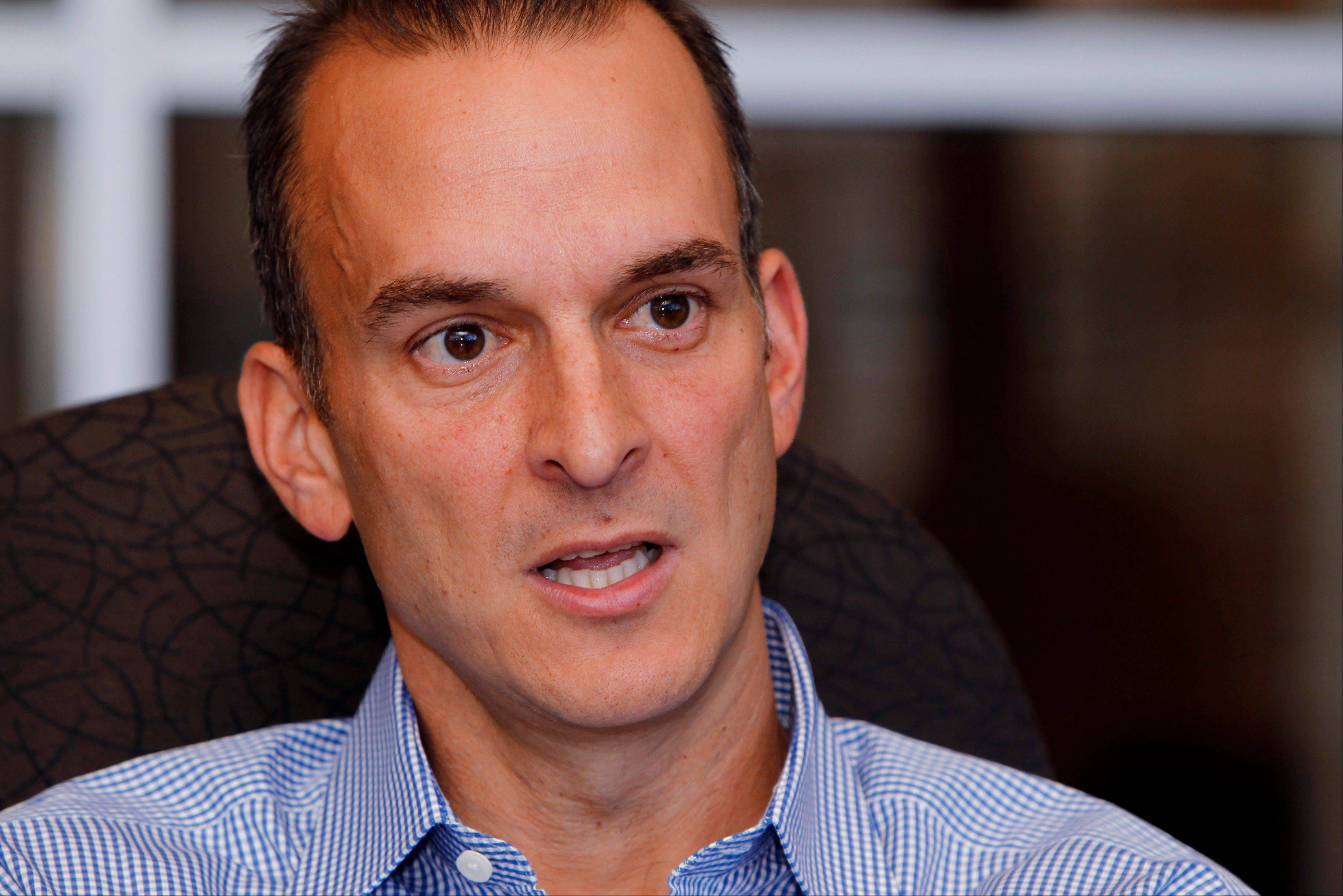 "Travis Tygart, the CEO of the U.S. Anti-Doping Agency, says the agency's message to Lance Armstrong is ""crystal clear"": Cooperate fully with us if you want to win back part of your reputation."