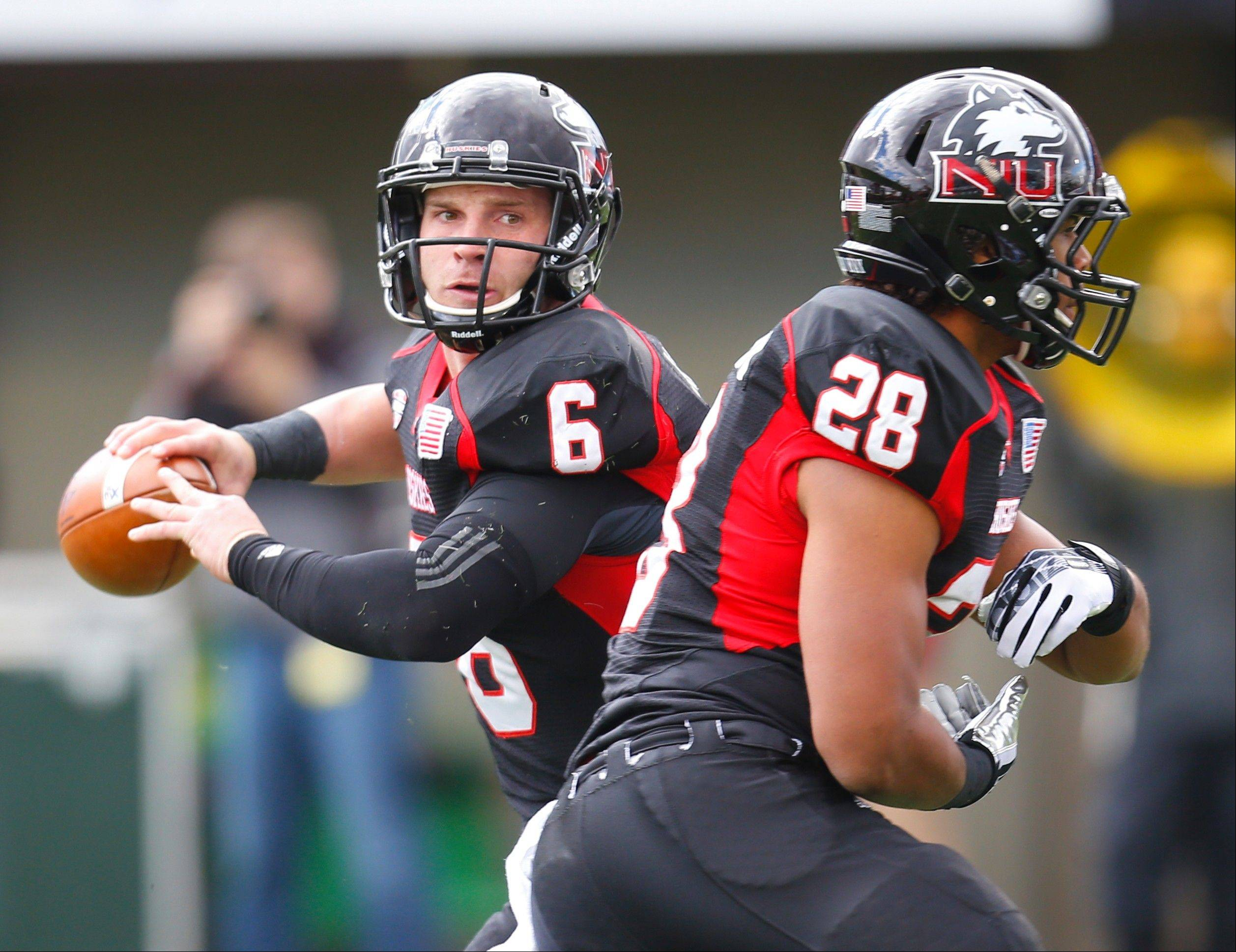 Northern Illinois, Ball State offenses ready for clash