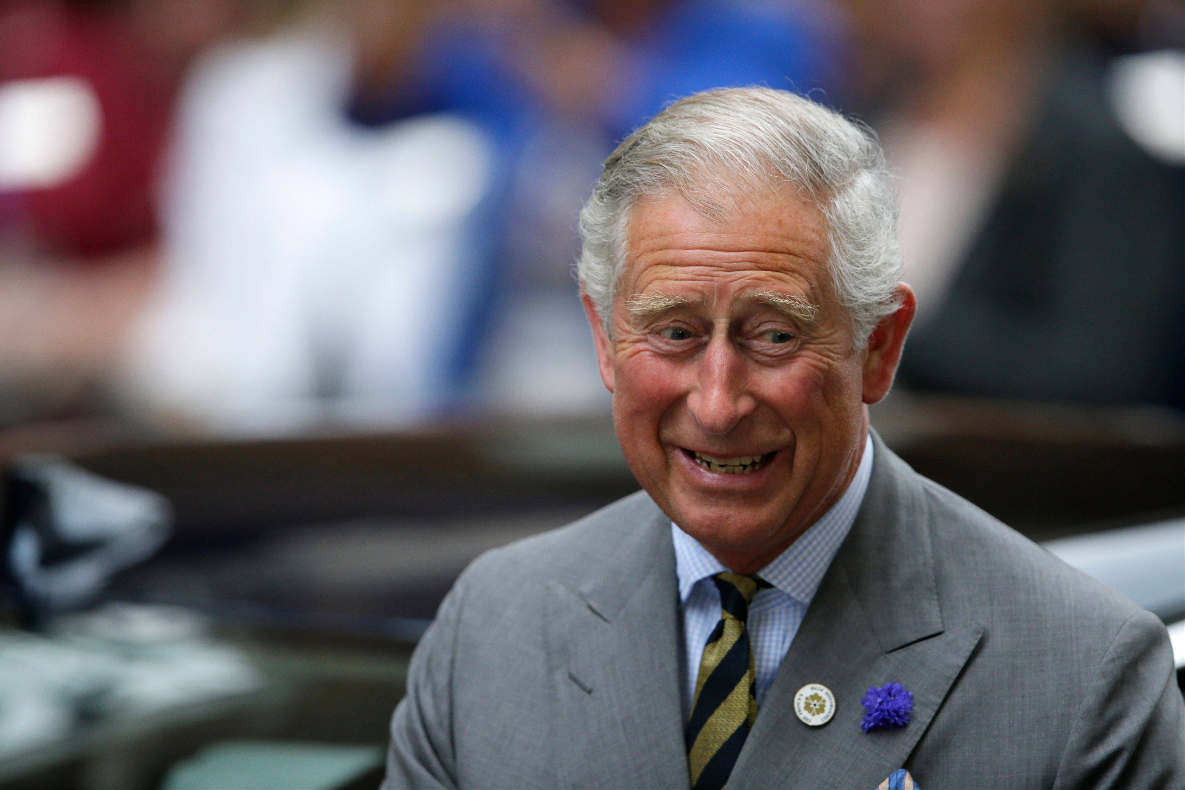 Britain�s Prince Charles is readying the paperwork to claim his pension when he turns 65 on Thursday, Nov. 14, 2013, but he still hasn�t started the job he was born to do.