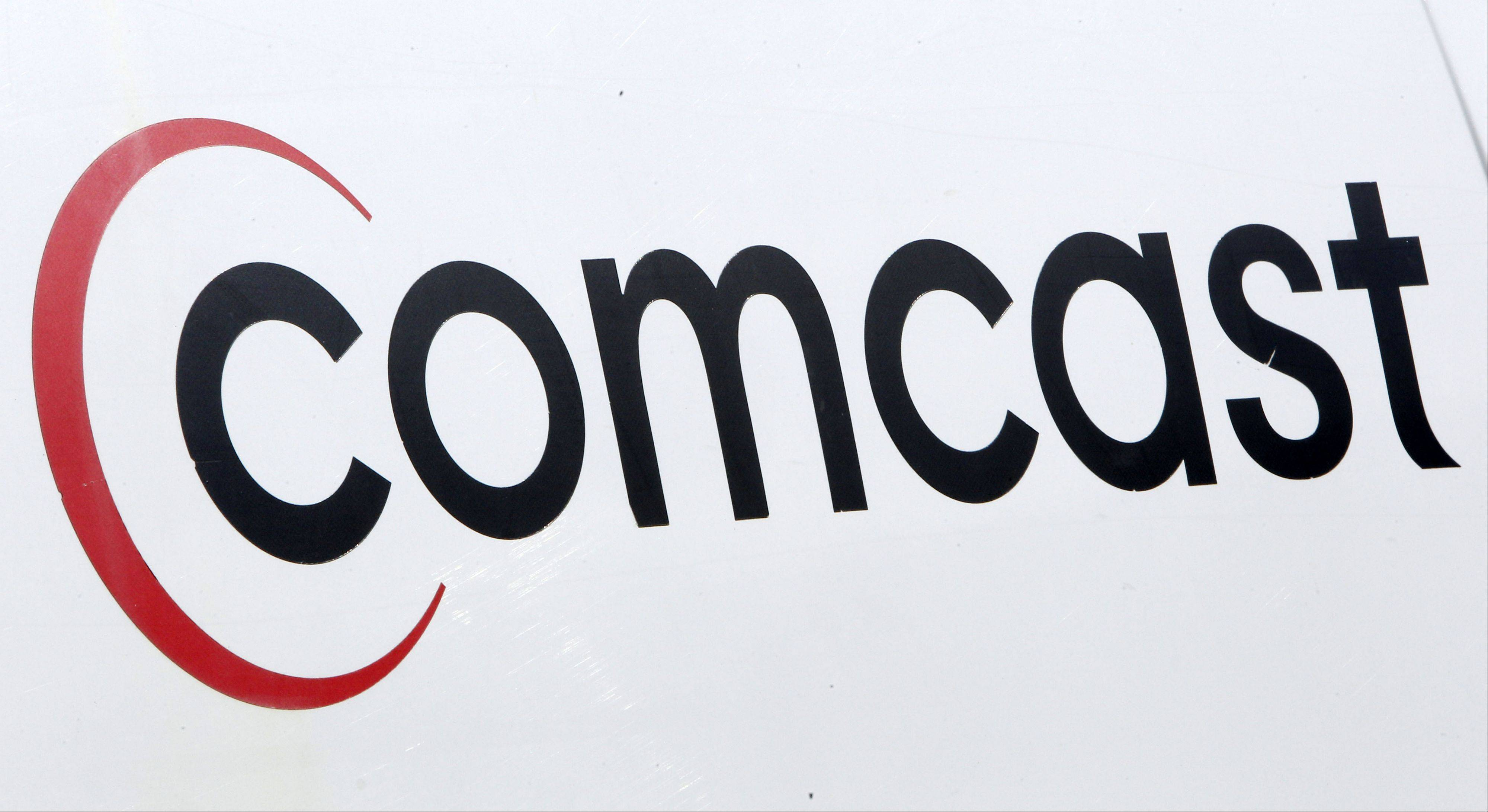 Comcast Corp. plans to start selling movies and TV shows from its set-top box before the end of the year.