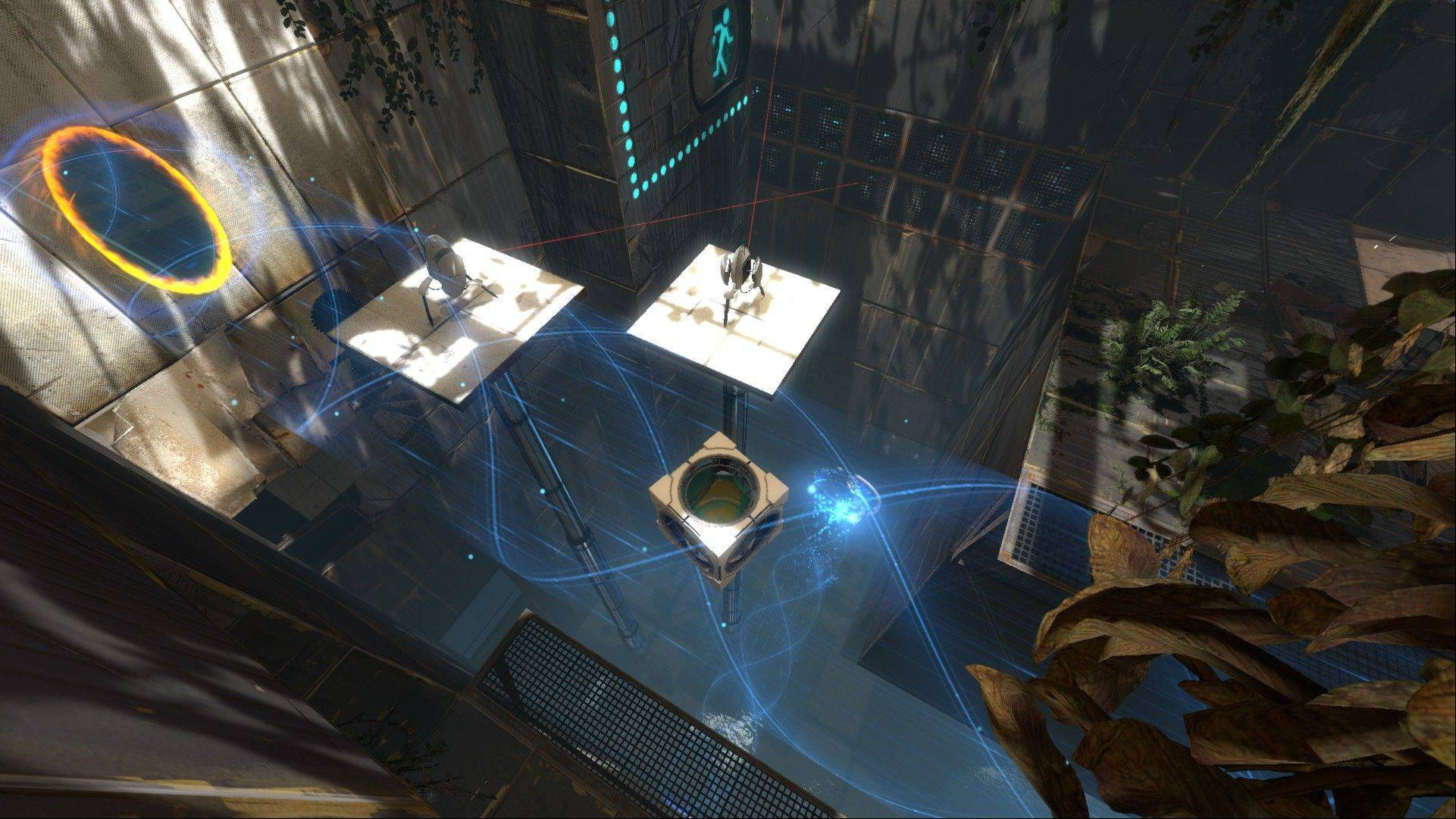 """Portal 2"" and its predecessor are considered to be two of the finest achievements in video game history."