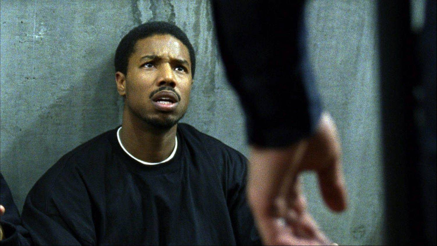 "Michael B. Jordan in a scene from ""Fruitvale Station."" From ""12 Years a Slave"" to ""The Butler"" to ""Fruitvale Station,"" 2013 has been a banner year for movies directed by black filmmakers. Like seldom before, African American stories are being told on the big screen without white protagonists."