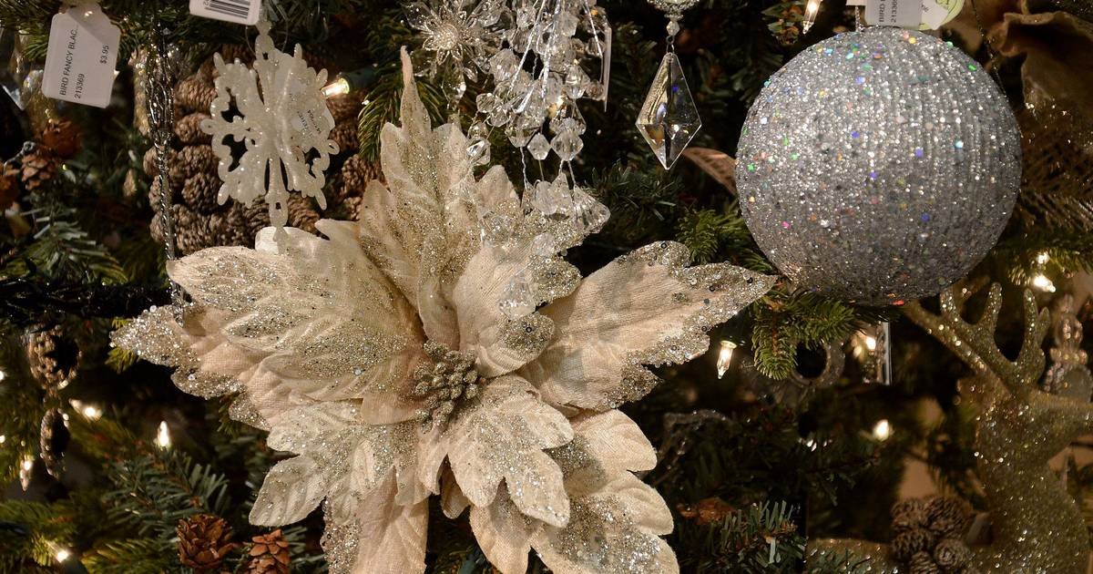 Holiday Decorating Expands With Themes Throughout The Home