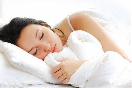 Sleep quality is a major factor in overall health.