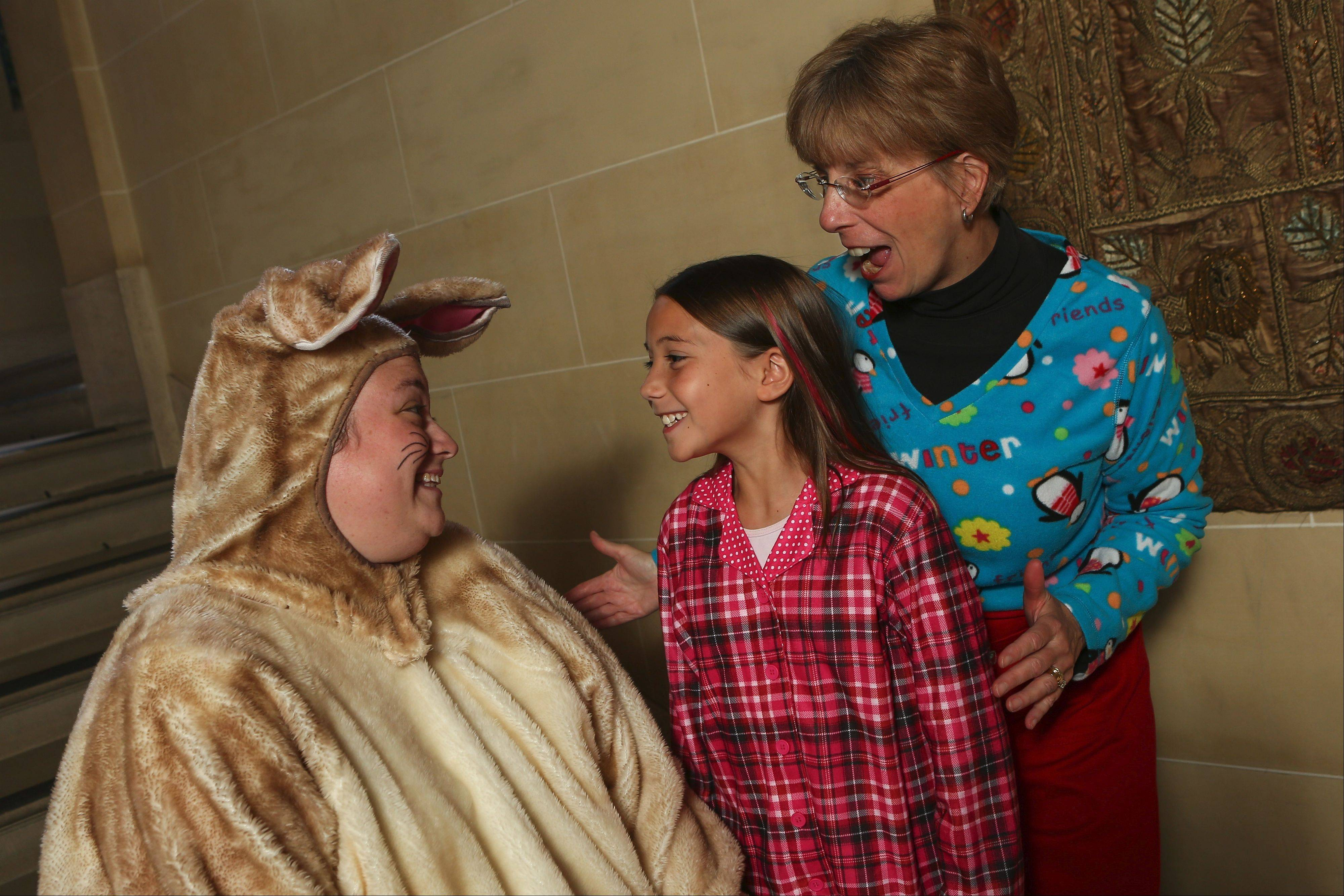 "Mundelein's Kirk Players will perform a dramatization of Margery Williams' classic story ""The Velveteen Rabbit."""
