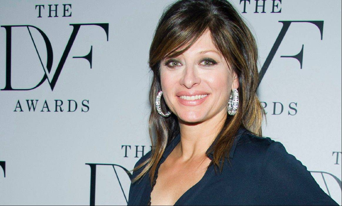 Maria Bartiromo's contract will end Nov. 24, concluding 20 years with CNBC, the channel said Monday, Nov. 18, 2013.