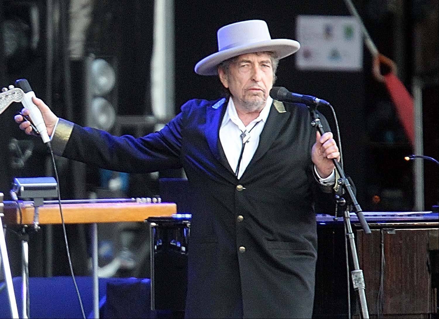 "Bob Dylan's ""Like a Rolling Stone"" is a getting its first official music video, nearly 50 years after the song was released. The interactive video will premiere on Dylan's website Tuesday, Nov. 19, 2013, and marks the release of the new 47-disc box set, ""The Complete Album Collection Volume 1."""
