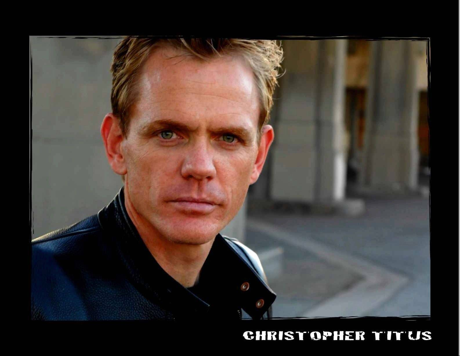 Comedian Christopher Titus returns to the Improv Comedy Showcase in Schaumburg in early December.
