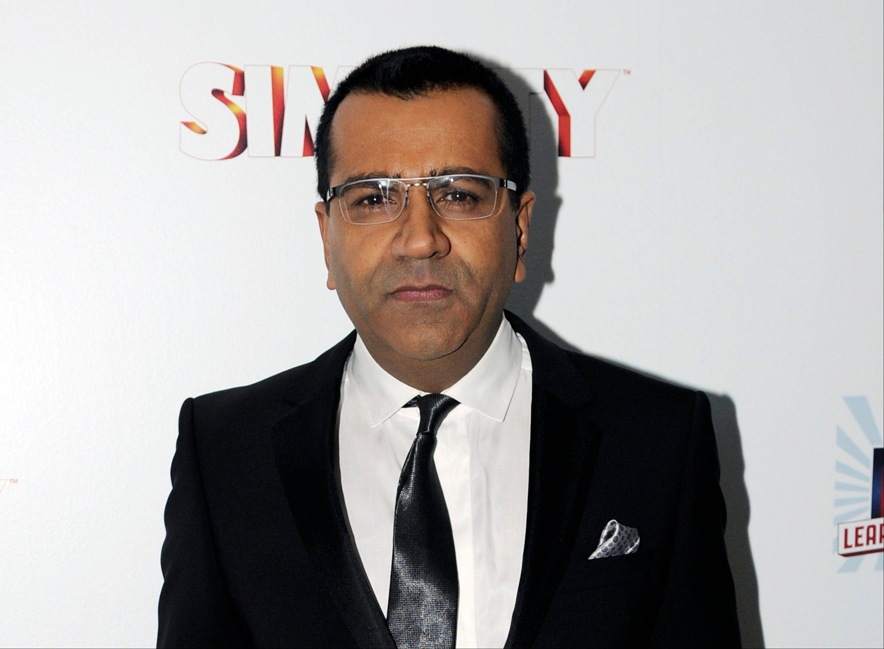 MSNBC was not saying Tuesday, Nov. 19, 2013, whether disciplinary action is planned against Martin Bashir, who has apologized for what he called deeply offensive comments he made about Sarah Palin. Bashir made his original commentary on Friday and apologized on Monday.
