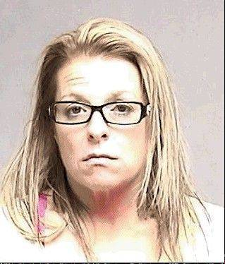 Elgin woman in court in morning, in handcuffs by evening