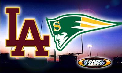 CN100 Game of the Week: IHSA Football Semifinal - Loyola Academy vs. Stevenson