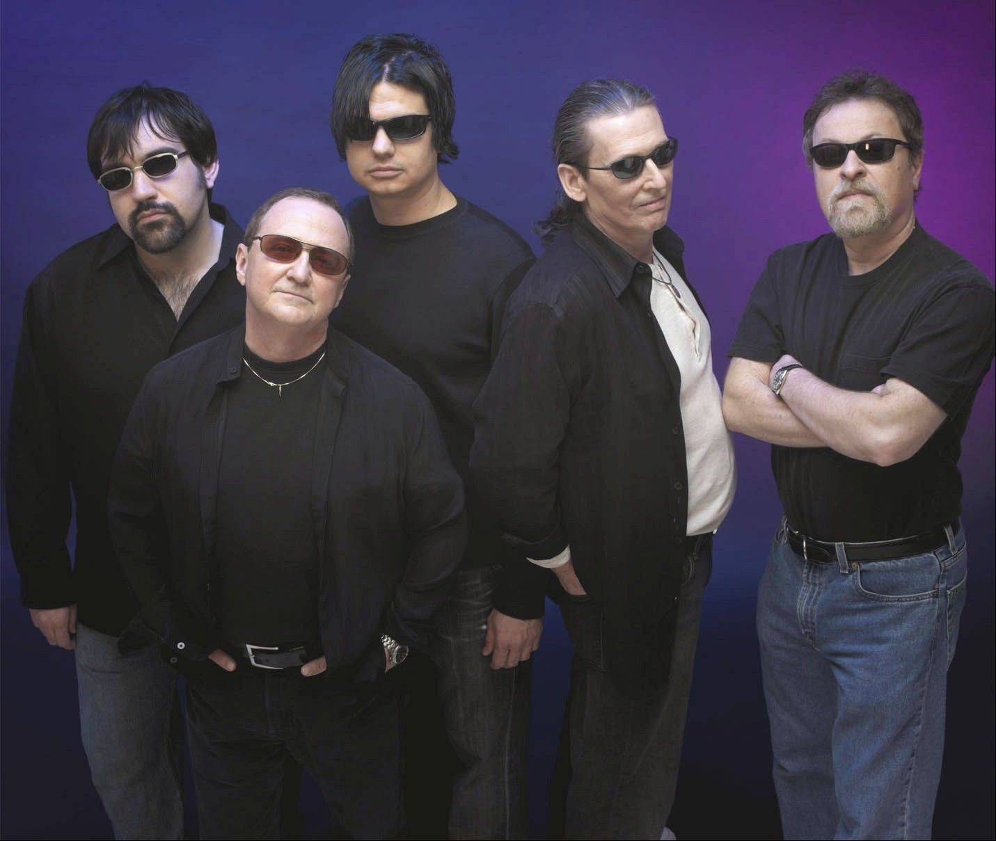 Rock group Blue Oyster Cult will be performing at the Arcada in May.
