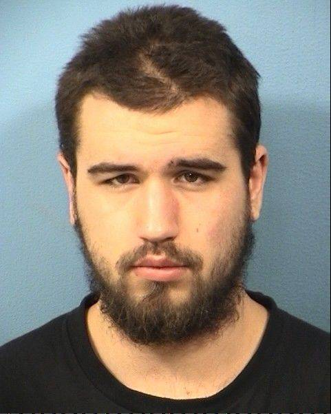 Second Lisle man charged in playground fire