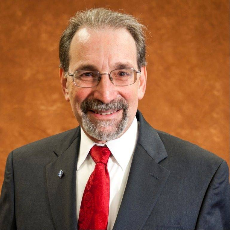 Harry Berman is executive director of the Illinois Board of Higher Education.