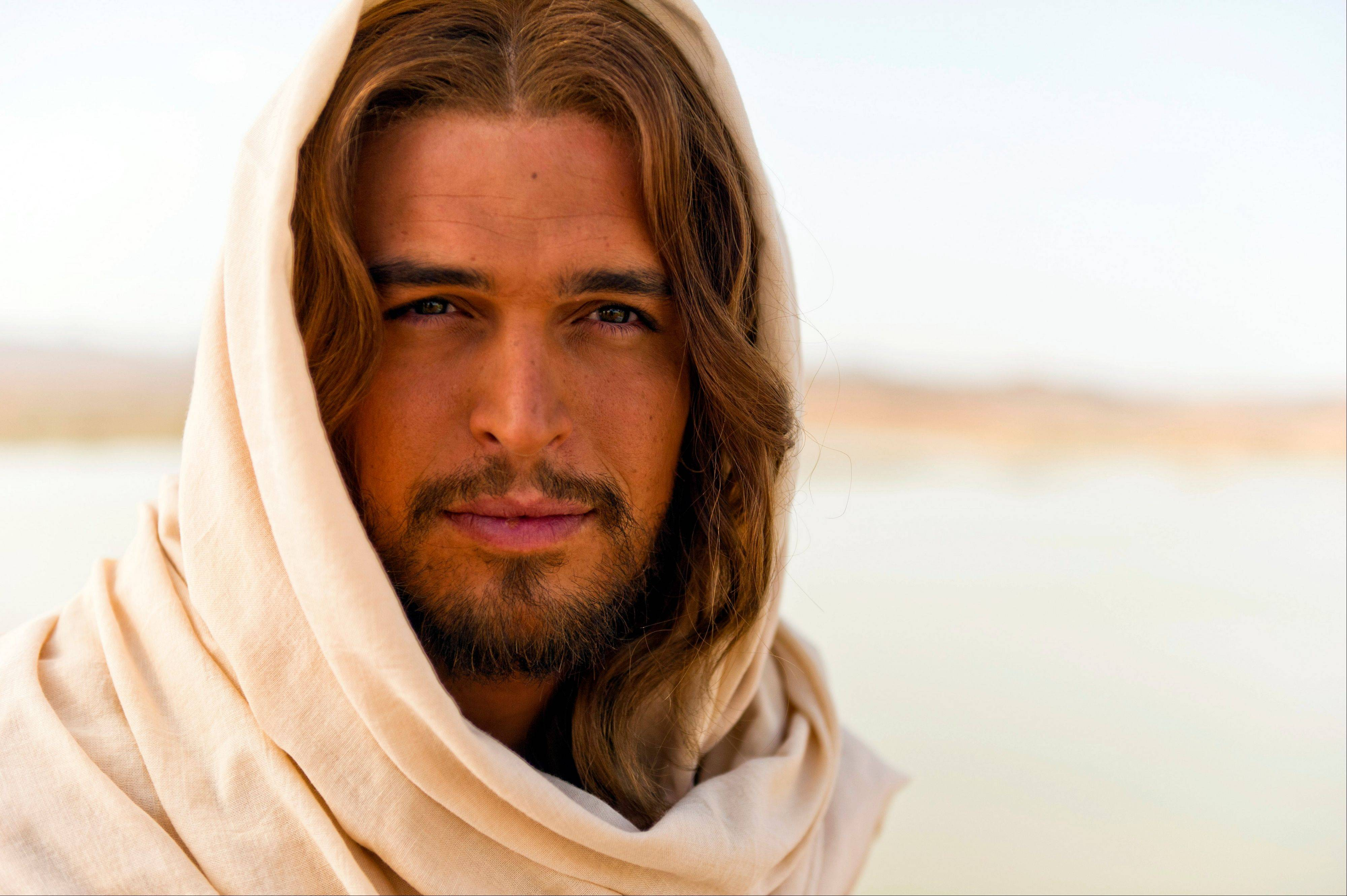 Diogo Morgado plays Jesus in the film �The Bible. A 16-city music tour begins next March following the nationwide theatrical release of �The Bible� companion film �Son of God.�