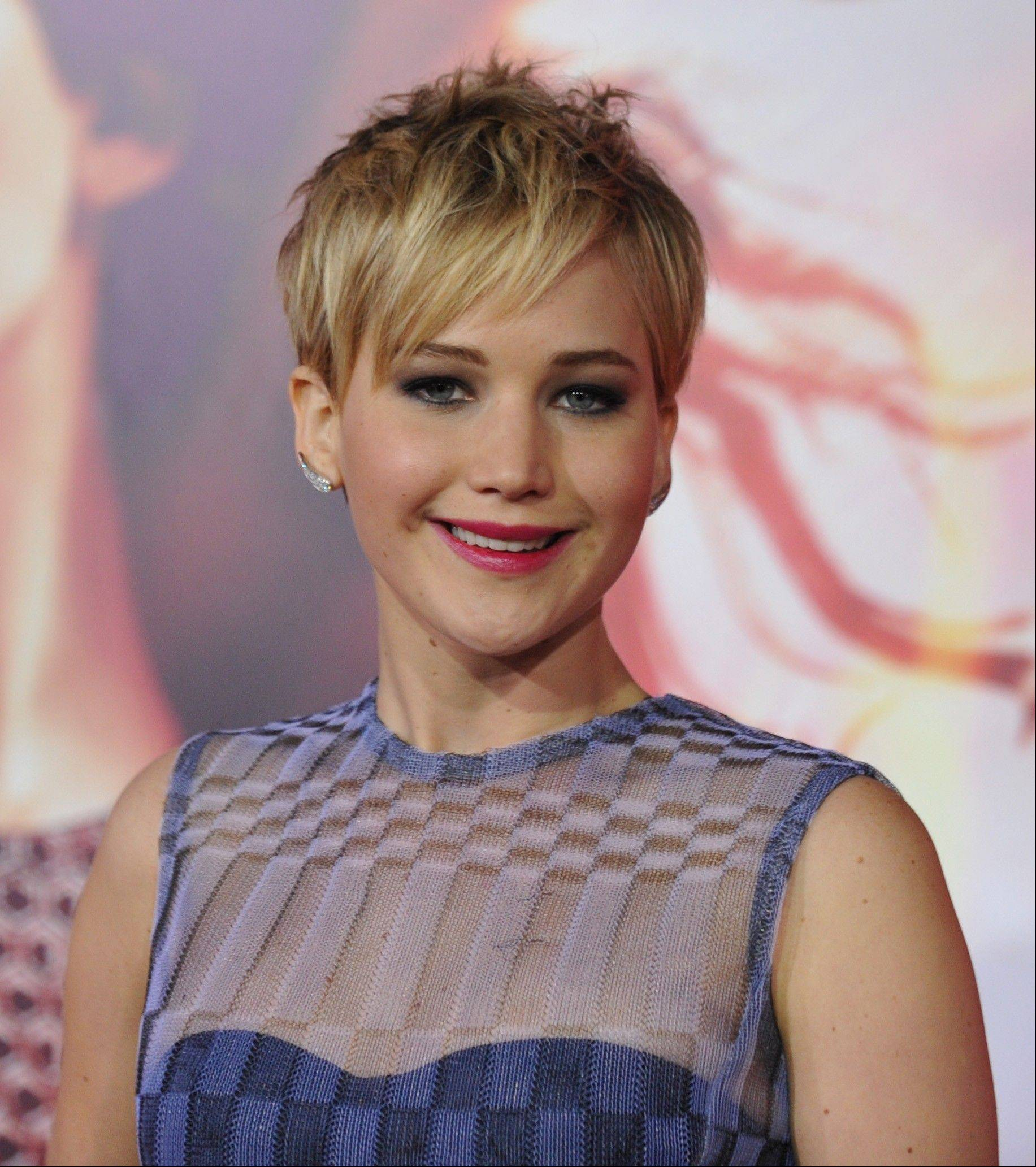 Able to tackle dramatic and comedy roles with ease, Jennifer Lawrence says her continued universal success wasn�t by design.