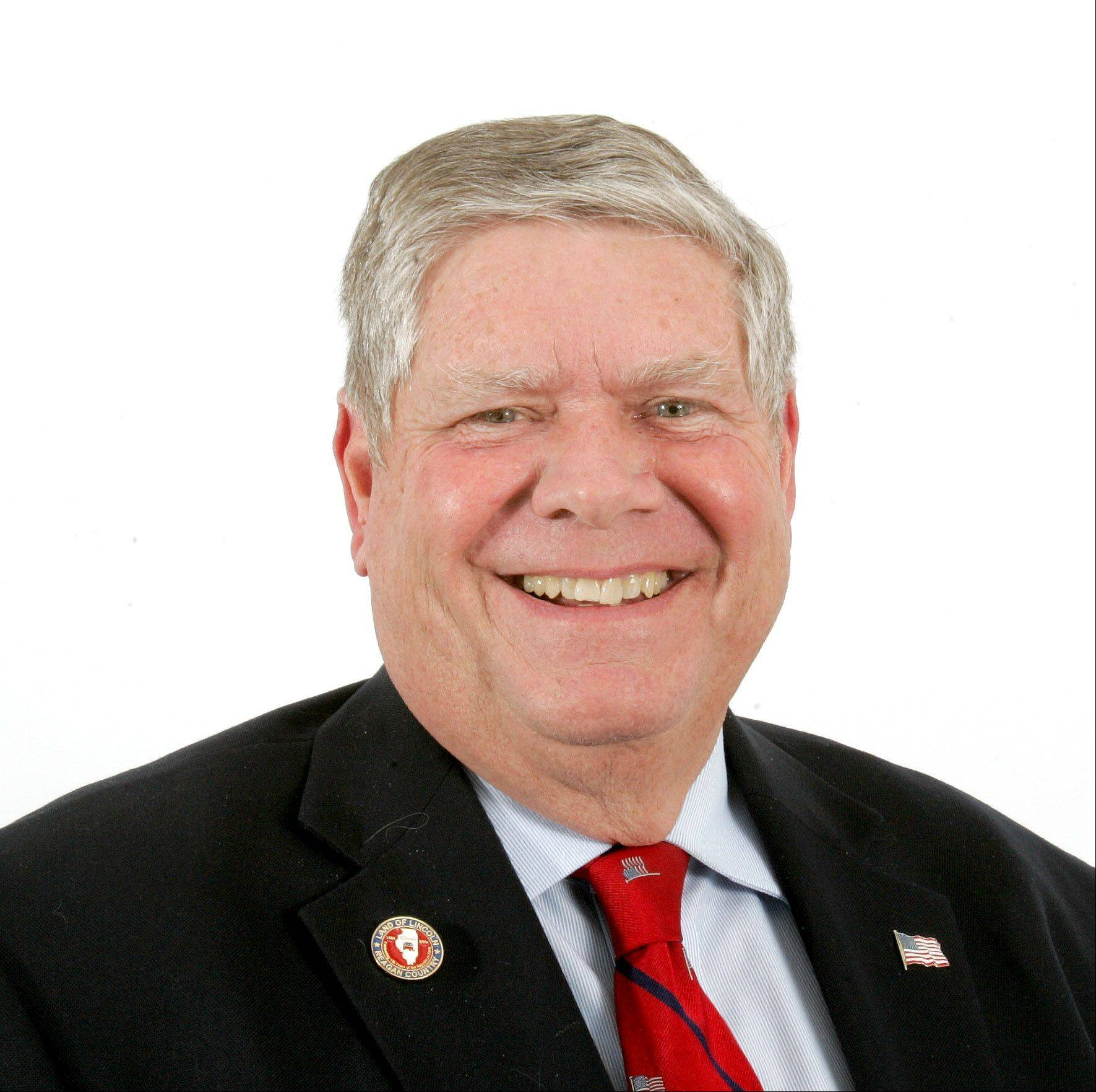 Oberweis announces third Senate run