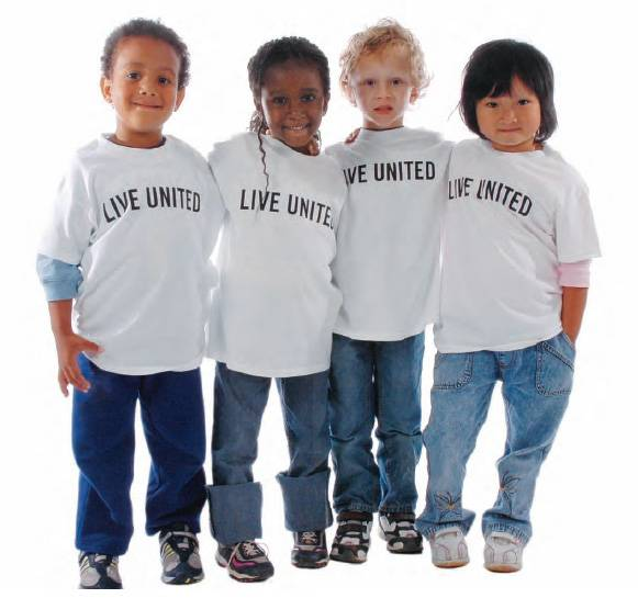 Education Programs are a central part of United Way of Elgin's work.