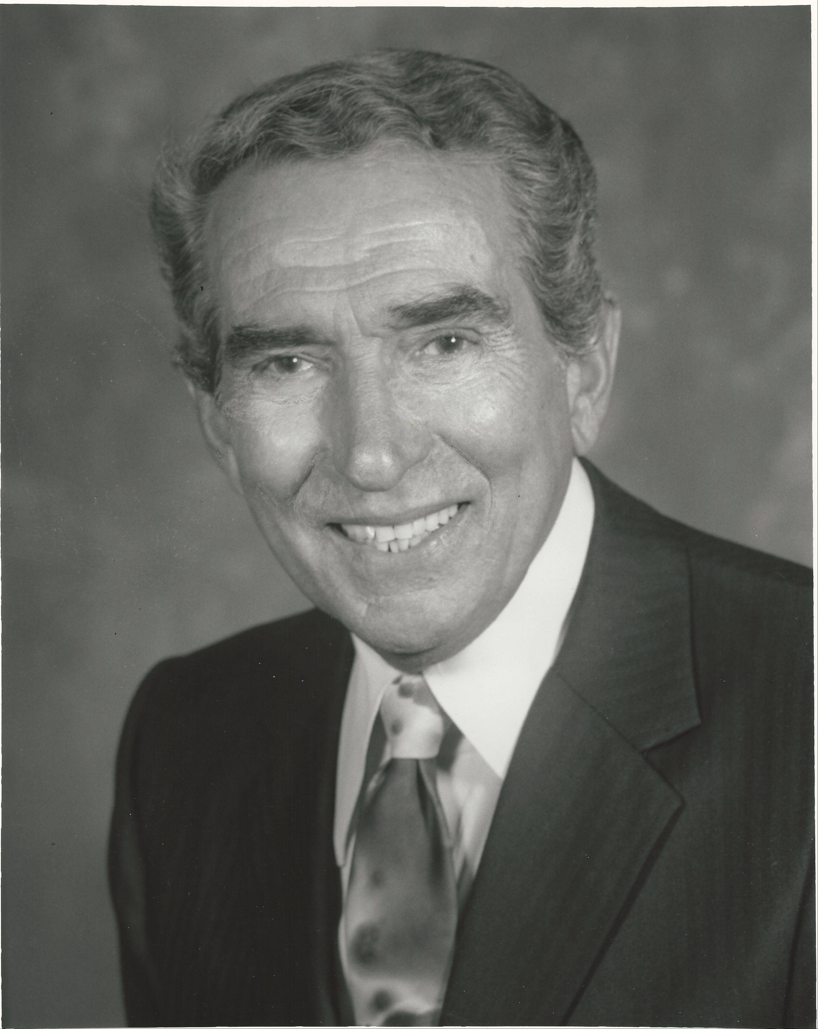Richard A. Roto in 1992