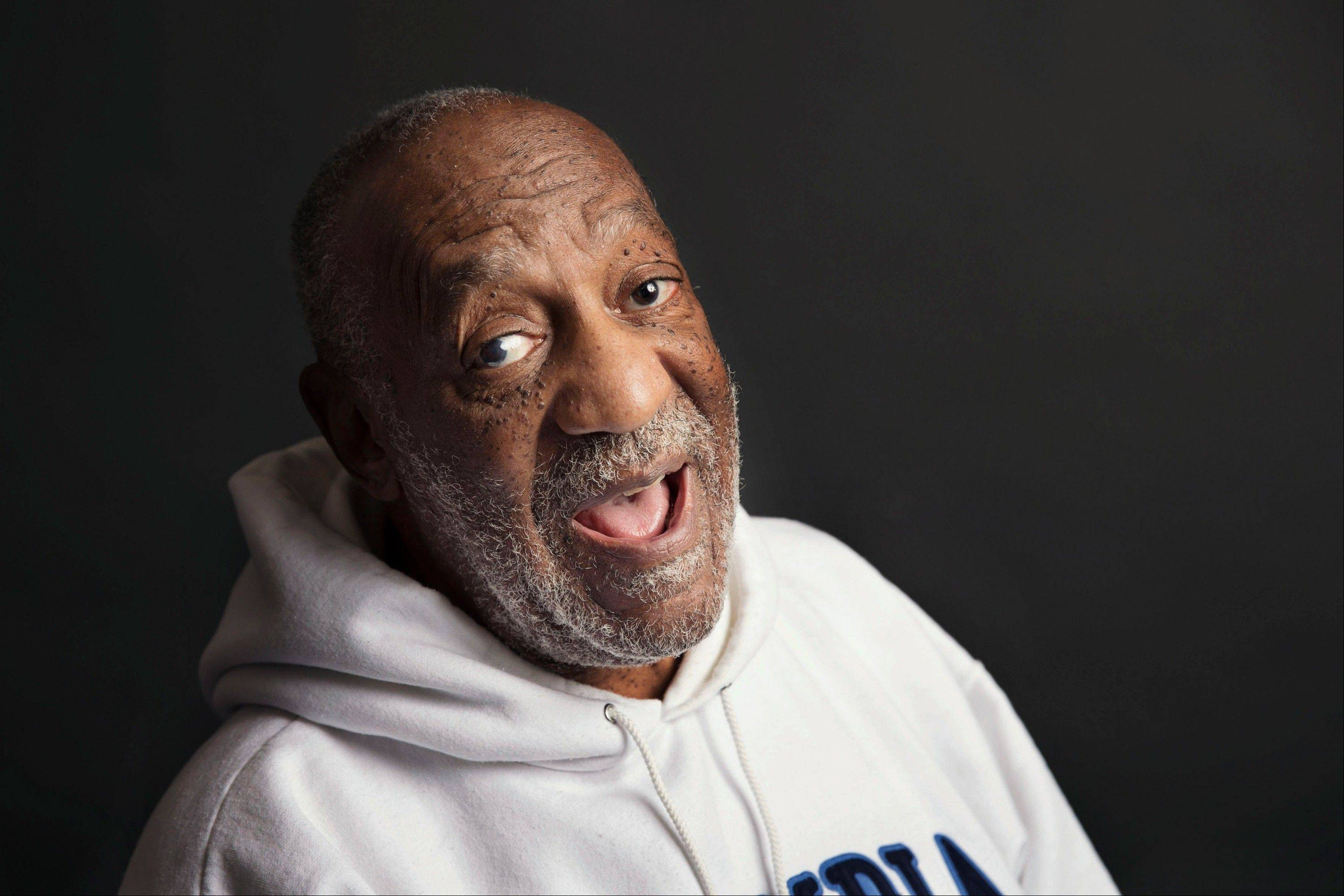 "Actor-comedian Bill Cosby will star in a new comedy special ""Bill Cosby: Far from Finished,"" premiering Nov. 23, at 8 p.m. EST on Comedy Central."