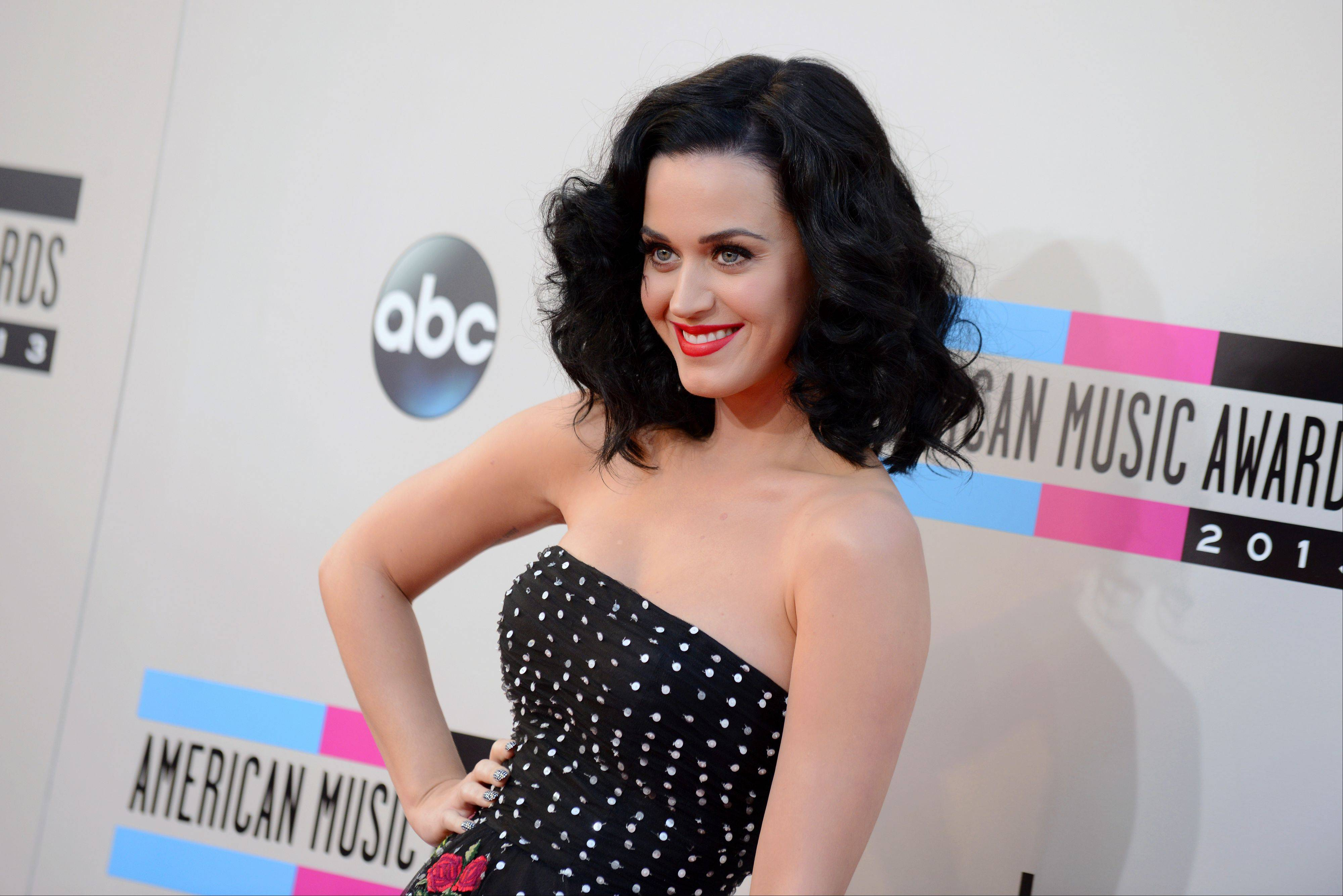Images: American Music Awards