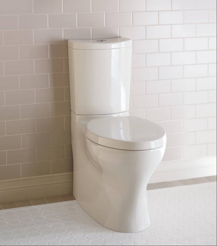 Choose A Toilet Style Without Getting Bowled Over