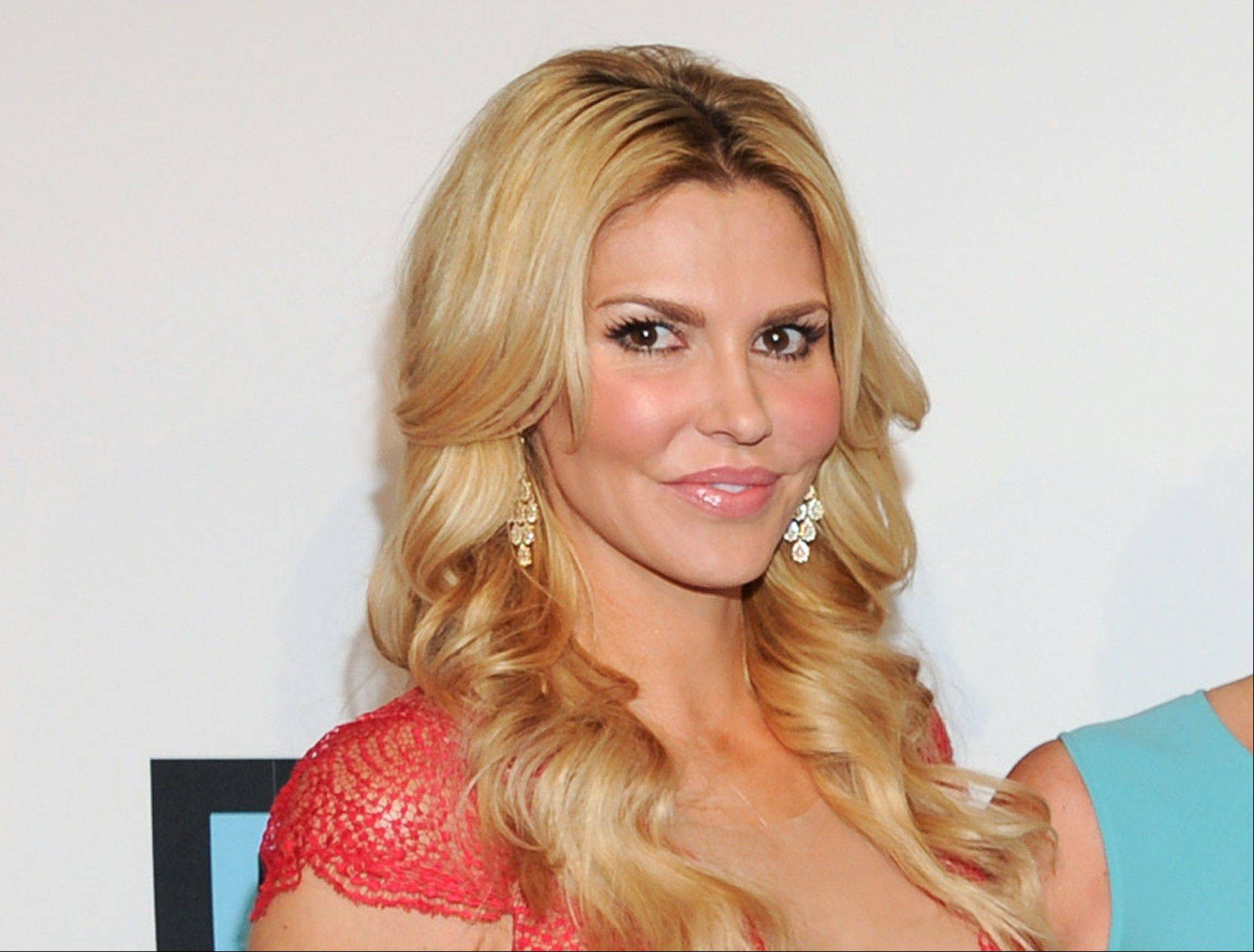 "Brandi Glanville released a book earlier this year called ""Drinking & Tweeting"" about the breakup of her marriage, and the ups-and-downs of divorce quickly became a best seller."