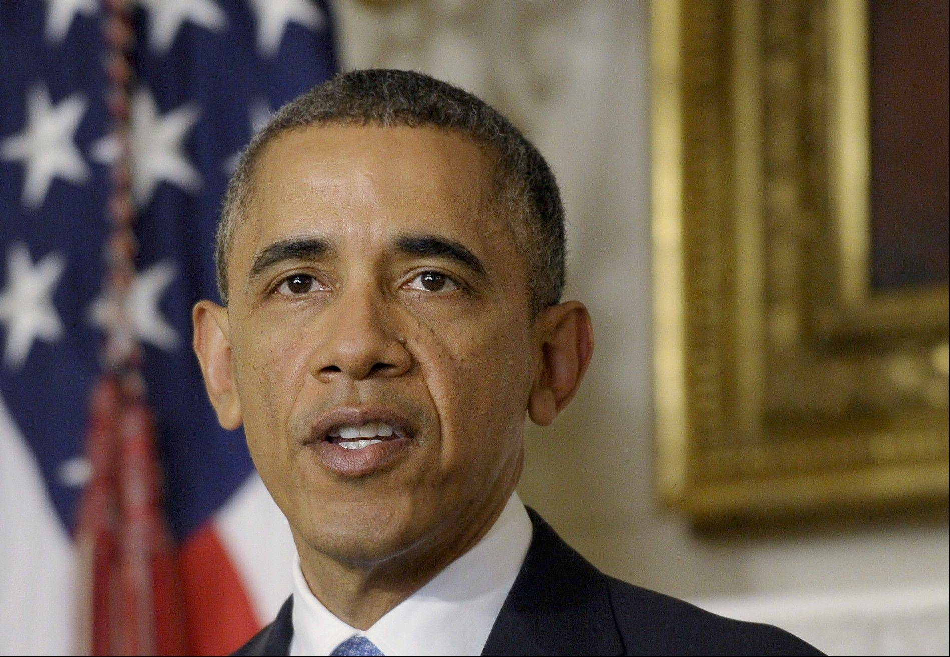 Obama pushes back against critics of Iran deal
