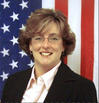 Incumbent Melisa Taylor is a Republican candidate for Kane County Board District 5.